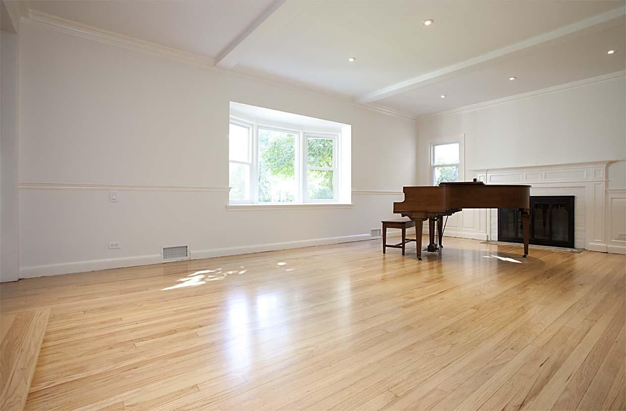 Alliance Hardwood Floors Hardwood Flooring Installation