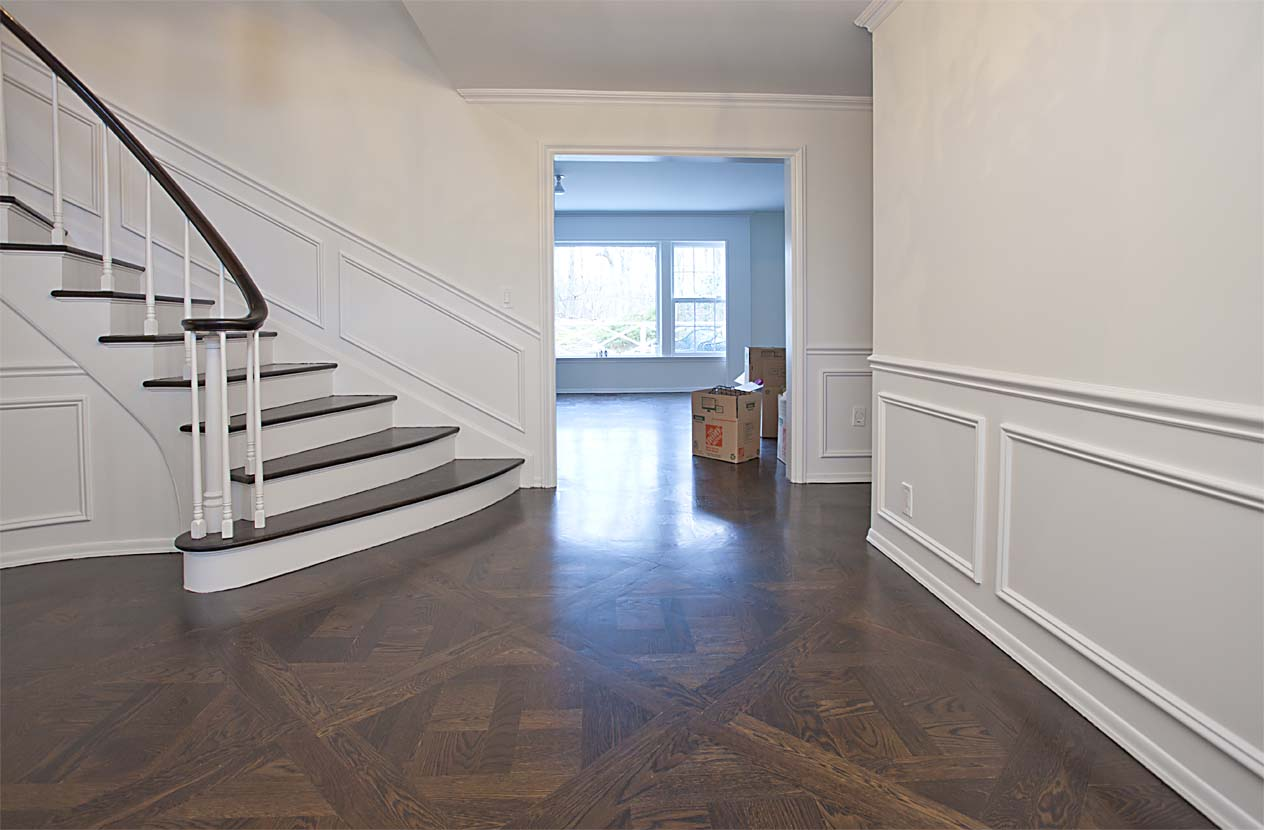 Wood floor refinishing in westchester ny wood flooor for Alliance flooring
